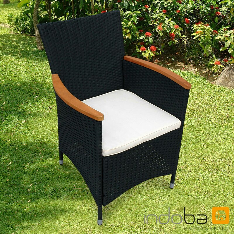 gartenm bel set 5 teilig valencia polyrattan serie valencia 700 599 00. Black Bedroom Furniture Sets. Home Design Ideas